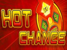 Играть в Hot Chance на деньги