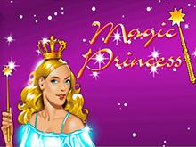 Играть на деньги в Magic Princess