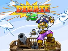 Автомат Pirate 2 в клубе Вулкан
