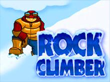 Автомат Rock Climber в Вулкан Удачи