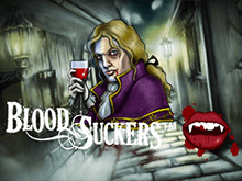 Автомат Blood Suckers онлайн