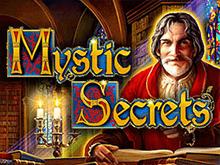 Автомат Mystic Secrets онлайн