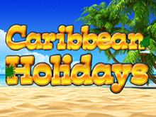 Автоматы Caribbean Holidays - играть на деньги в Вулкане