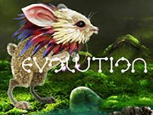 Игровой автомат Evolution в клубе Вулкан онлайн