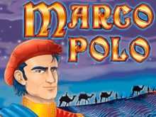 Играть на деньги в автомат Marko Polo