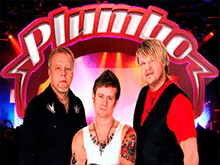 Играть на деньги в автомат Plumbo онлайн в Вулкане