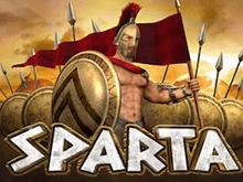 Играть на деньги в игровой автомат Sparta