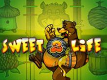 Играть на деньги в автомат Sweet Life 2 онлайн