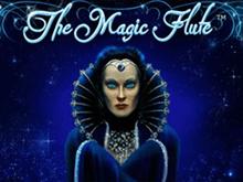 Играть на деньги в онлайн-автомат The Magic Flute
