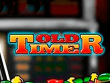 Игровой автомат Old Timer