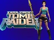 Автомат Tomb Raider