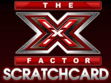 Игровой автомат Xfactor Scratch