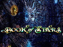 Игровой автомат Book Of Stars