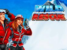 Игровой автомат Wild Rescue
