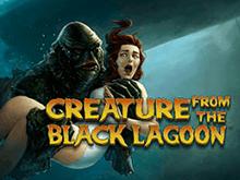 В онлайн-казино Вулкан Делюкс играть в Тварь Из Черной Лагуны