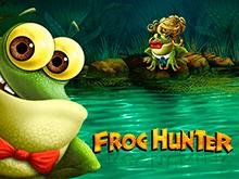 Frog Hunter от Betsoft – игровой автомат в казино онлайн