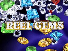 Reel Gems от Microgaming – игровой автомат в казино онлайн
